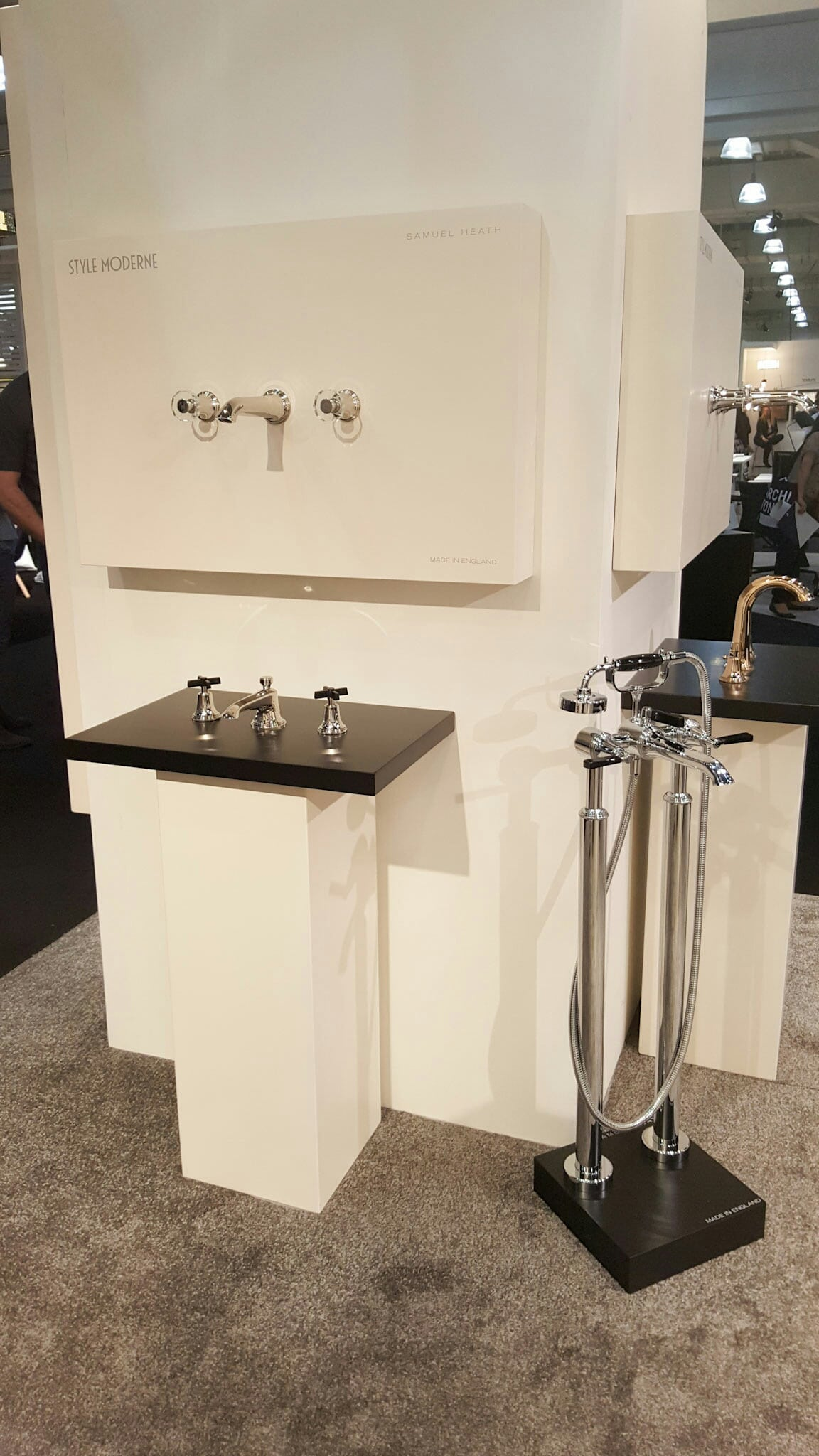 Contemporary, modern, transitional plumbing fixtures and appliances