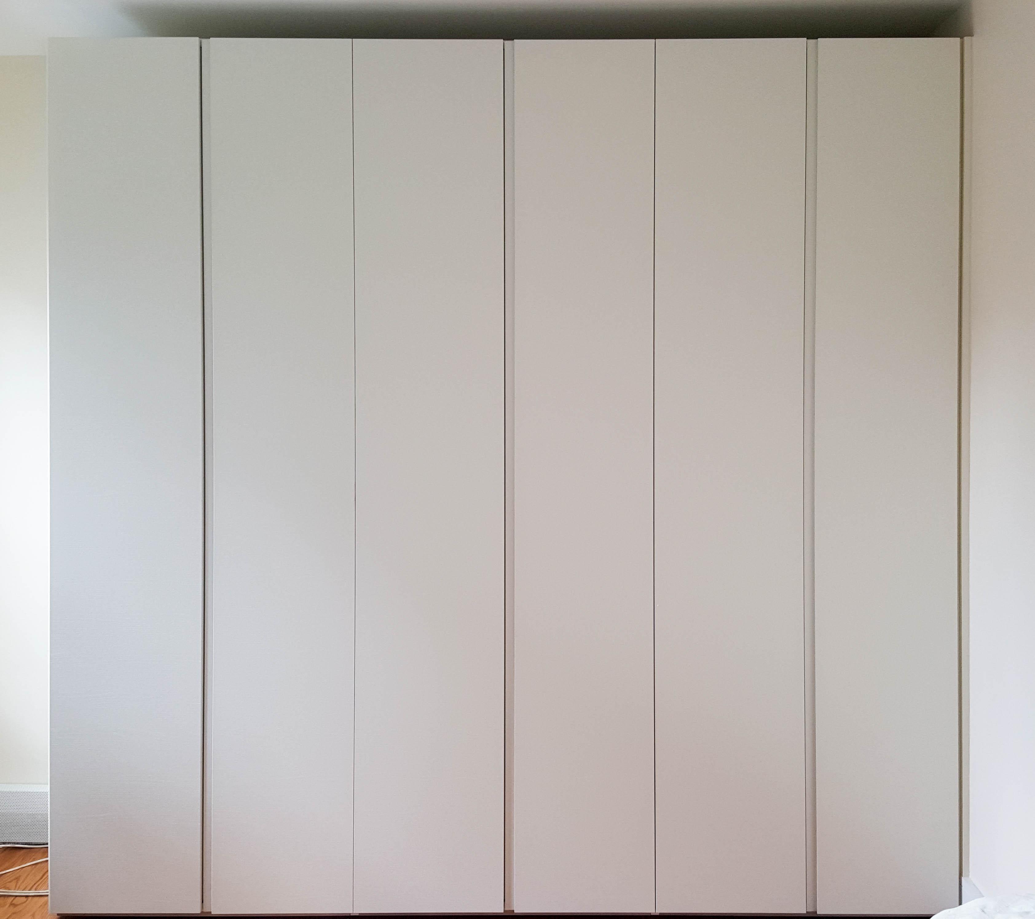 Closet And Wardrobe Gallery