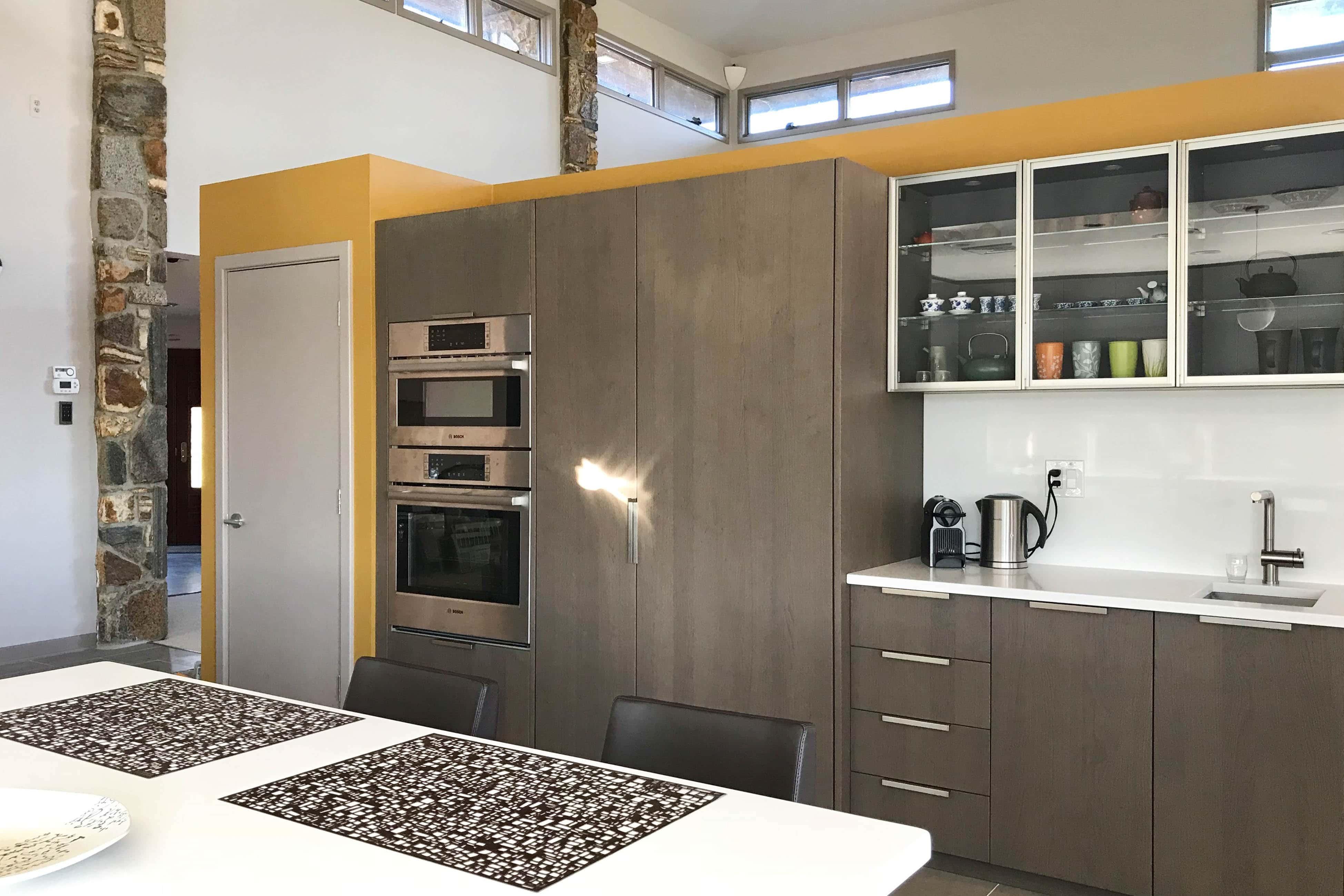modern kitchen Archives - European Kitchen Center