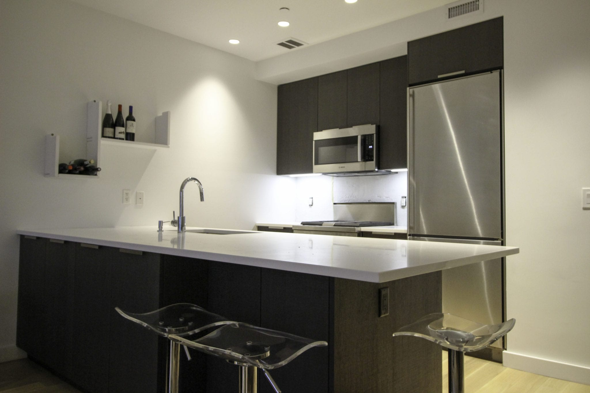 The Latest Trends The Latest Concept In Modern Kitchen Design