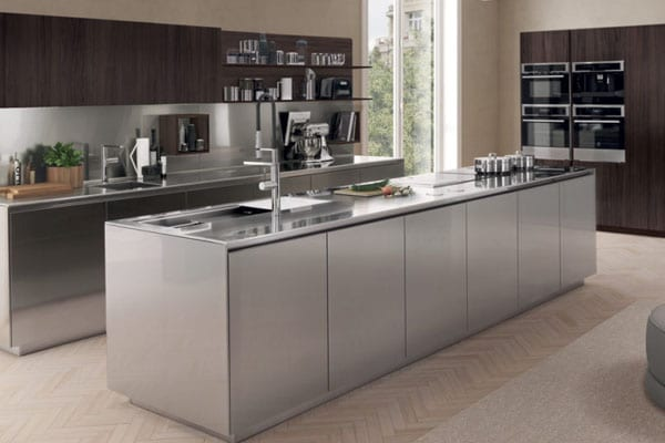 Excellent Modern European Kitchens Contemporary Kitchen Design Home Interior And Landscaping Synyenasavecom