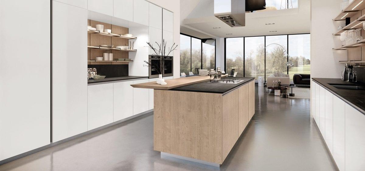 Cool Modern European Kitchens Contemporary Kitchen Design Home Interior And Landscaping Fragforummapetitesourisinfo